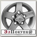 Колесные диски WSP Italy MALI 8xR16 5x165 ET25 DIA114