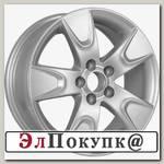 Колесные диски Replay VV110 6xR15 5x112 ET43 DIA57.1