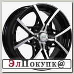 Колесные диски CrossStreet Y5314 5.5xR14 4x100 ET49 DIA56.6