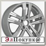 Колесные диски Tech Line 545 6xR15 5x100 ET40 DIA57.1