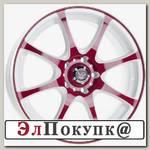 Колесные диски Yamato Minamoto no Esinaka 6xR15 5x105 ET39 DIA56.6