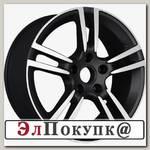 Колесные диски Replay PR8 8.5xR19 5x130 ET59 DIA71.6