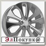 Колесные диски Replay Ki92 7.5xR19 5x114.3 ET50 DIA67.1