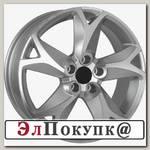 Колесные диски LegeArtis CT Concept Ci542 7xR17 4x108 ET32 DIA65.1