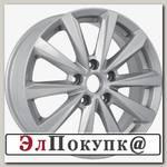 Колесные диски КиК Серия Реплика КС737 (ZV 16_Duster) 6.5xR16 5x114.3 ET50 DIA66.1