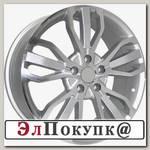 Колесные диски Replay LR45 9.5xR21 5x120/139,7 ET49 DIA72.6