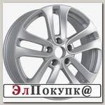 Колесные диски Replay KI256 7xR17 5x114.3 ET53 DIA67.1