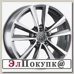 Колесные диски Replay SK140 7.5xR18 5x112 ET51 DIA57.1