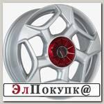 Колесные диски LegeArtis CT Concept KI525 7xR17 5x114.3 ET35 DIA67.1