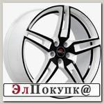 Колесные диски Yokatta MODEL-21 6.5xR16 5x114.3 ET40 DIA66.1