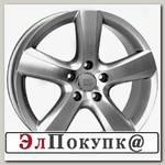 Колесные диски WSP Italy DHAKA 9xR20 5x120 ET60 DIA65.1