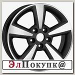 Колесные диски Replay NS38 6.5xR17 5x114.3 ET40 DIA66.1