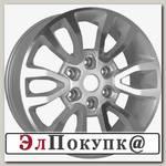 Колесные диски Replay TY175 7.5xR17 6x139.7 ET25 DIA106.1