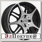 Колесные диски Alcasta M35 5.5xR14 4x100 ET49 DIA56.6
