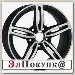 Колесные диски Replay B58 8xR19 5x120 ET33 DIA72.6