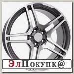 Колесные диски Replay MR56 7.5xR16 5x112 ET53 DIA66.6