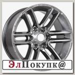 Колесные диски КиК Алгама 8xR17 6x139.7 0 DIA106.1