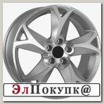 Колесные диски LegeArtis CT Concept Ci542 7xR17 4x108 ET29 DIA65.1