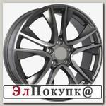 Колесные диски Replay LF25 6.5xR17 5x114.3 ET45 DIA60.1