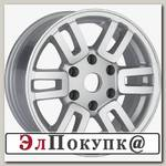 Колесные диски Replay TY95 7xR16 6x139.7 ET30 DIA106.1