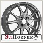 Колесные диски КиК Brent-оригинал(КС733) 6xR16 4x100 ET52 DIA54.1