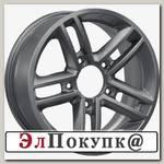 Колесные диски КиК Медео 6.5xR16 5x139.7 ET40 DIA98