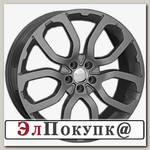 Колесные диски Replay LR7 8.5xR20 5x120 ET47 DIA72.6