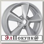 Колесные диски КиК КС681 (16_Octavia A7) 6.5xR16 5x112 ET46 DIA57.1