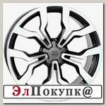 Колесные диски WSP Italy MEDEA 9xR20 5x112 ET37 DIA66.45