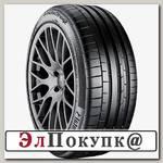 Шины Continental Sport Contact 6 255/30 R21 Y 93