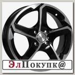 Колесные диски Скад Аллигатор 6xR15 4x100 ET38 DIA67.1