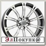 Колесные диски WSP Italy M3 Luxor 9.5xR19 5x120 ET17 DIA72.6
