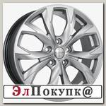 Колесные диски Скад KL-274 Mazda CX-5/Mazda 6 7xR17 5x114.3 ET50 DIA67.1