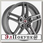 Колесные диски RepliKey RK301 6xR15 5x105 ET39 DIA56.6