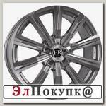 Колесные диски Replica FR LX97 8.5xR21 5x150 ET45 DIA110.2
