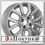 Колесные диски КиК КС620 (15 Datsun) 6xR15 4x98 ET35 DIA58.5