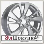Колесные диски LegeArtis KI119 (L.A.) 7.5xR18 5x114.3 ET46 DIA67.1