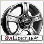 Колесные диски КиК Талисман-Мега 7xR16 5x139.7 ET35 DIA110.1