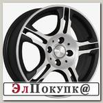 Колесные диски Скад Стар 6xR15 4x100 ET50 DIA60.1