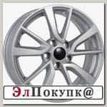Колесные диски КиК КС699 (17_Qashqai J11) 7xR17 5x114.3 ET40 DIA66.1