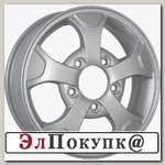 Колесные диски КиК КС657 (4x4) 5xR16 5x139.7 ET58 DIA98