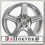 Колесные диски WSP Italy DIONE 8.5xR18 5x112 ET30 DIA66.6