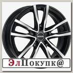Колесные диски Mak MILANO 8xR17 5x114.3 ET50 DIA76