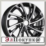 Колесные диски КиК Мейола-оригинал 6xR15 4x100 ET40 DIA60.1