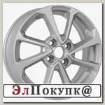 Колесные диски КиК Серия Реплика КС861 (ZV 15_Vesta)) 6xR15 4x100 ET50 DIA60.1