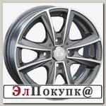 Колесные диски LS LS 231 6.5xR15 4x114.3 ET40 DIA73.1