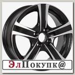 Колесные диски Tech Line 539 6xR15 4x100 ET50 DIA60.1