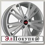 Колесные диски LegeArtis CT TY543 7xR17 5x114.3 ET39 DIA60.1