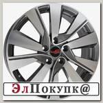 Колесные диски LegeArtis CT Concept KI527 7xR18 5x114.3 ET41 DIA67.1