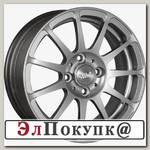 Колесные диски Slik L1722 5.5xR14 4x98 ET35 DIA58.6